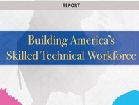 Building America's Skilled Technical Workforce small slider