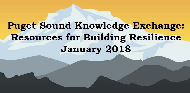 Puget Sound Knowledge Exchange-Jan2018-news slider image