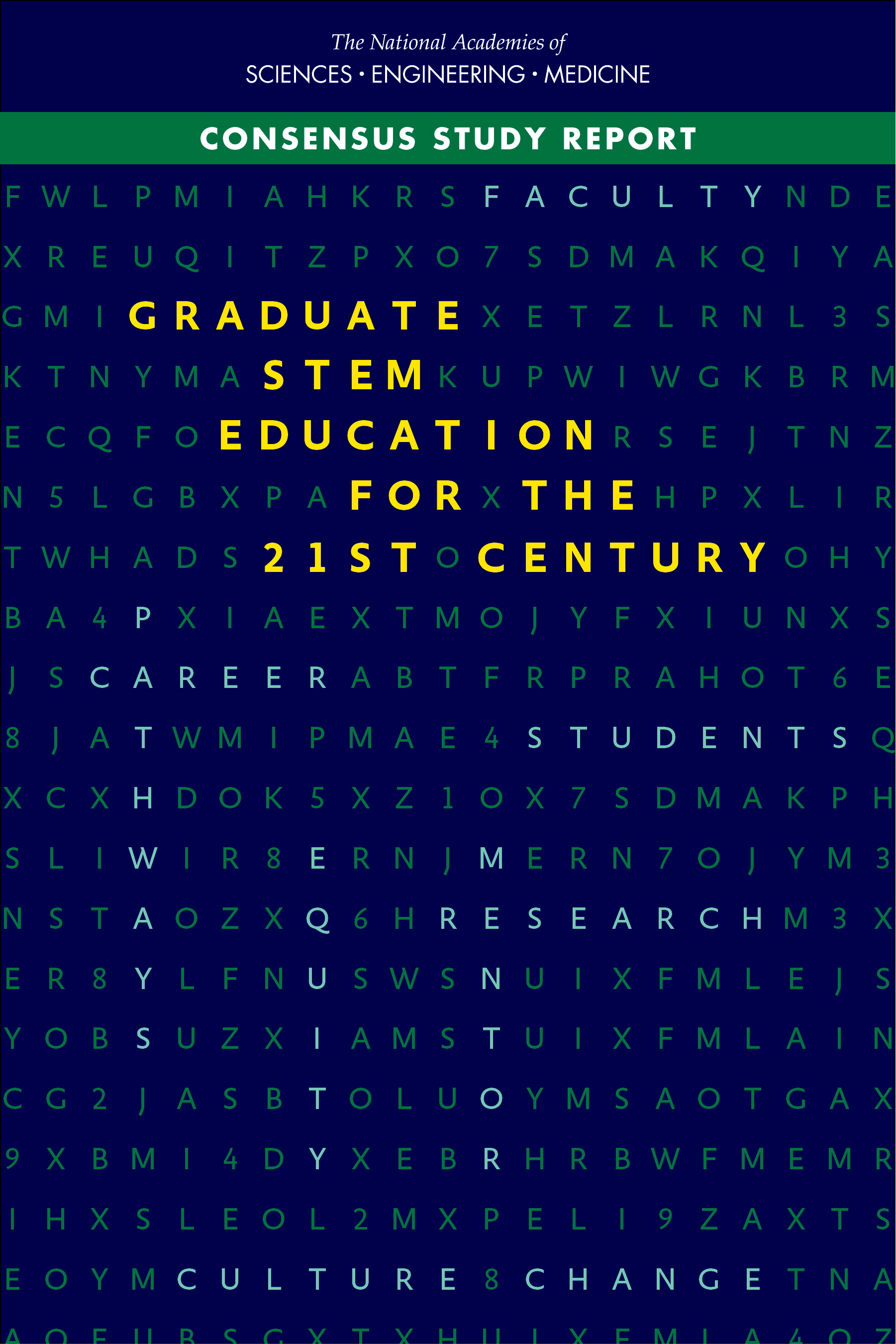 Revitalizing graduate stem education for the 21st century report highlights malvernweather Image collections