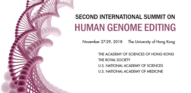 2nd Genome Editing Summit - large