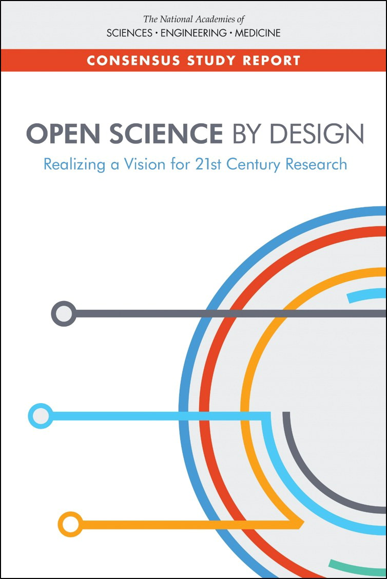 Open Science Report Image
