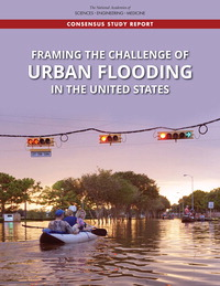 Urban Flooding Cover