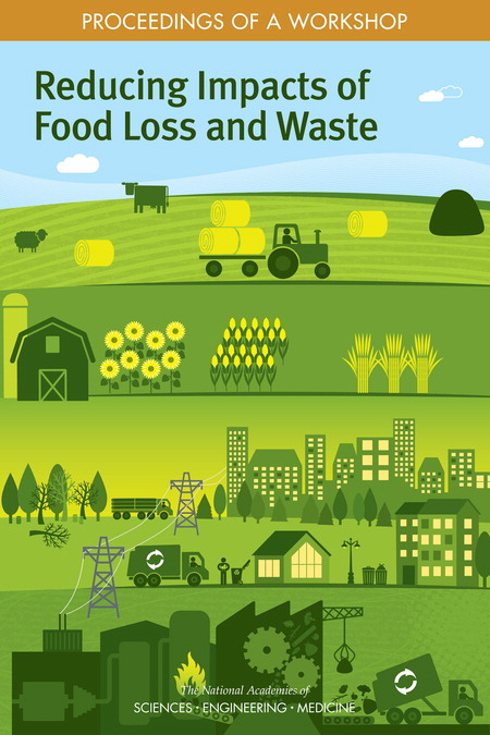 Food Loss cover