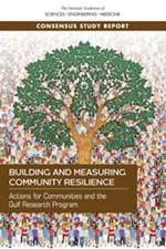 RAR Measuring Community Resilience-report cover