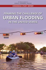 Resilient America-Urban Flooding-report cover