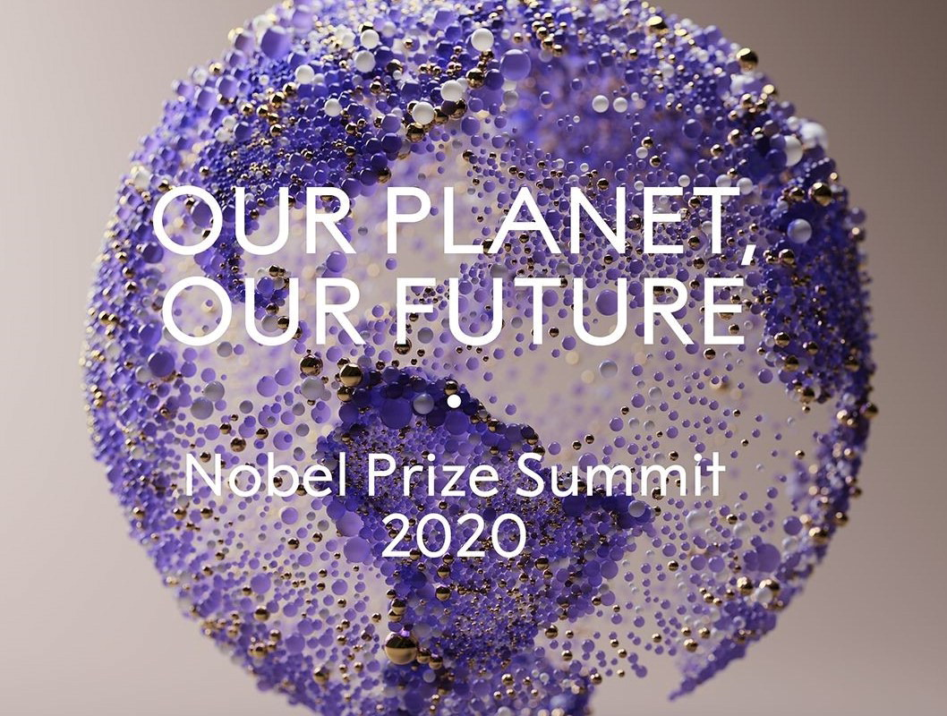 Nobel Prize Summit Small