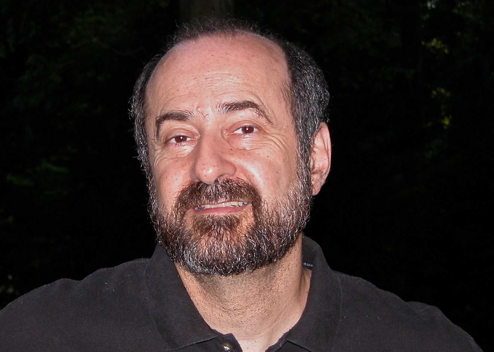 Mark Kaufman