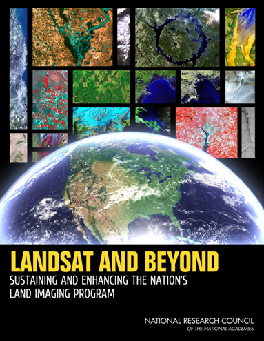 2013 landsat and beyond