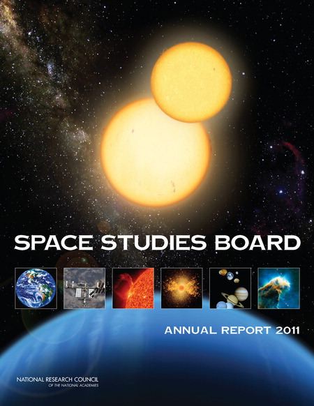 2011 SSB anual report cover